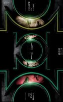 Green Lantern movie poster (2010) picture MOV_8612d70f