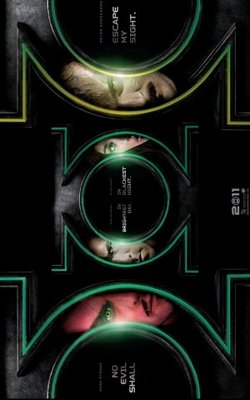 Green Lantern movie poster (2010) poster MOV_ee4ba9aa