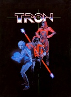 TRON movie poster (1982) picture MOV_ee4bc8c7