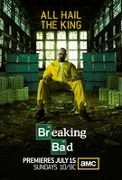 Breaking Bad movie poster (2008) picture MOV_ee4d54ed