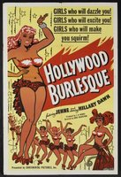 Hollywood Burlesque movie poster (1949) picture MOV_ee4f588b