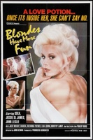 Blonds Have More Fun movie poster (1979) picture MOV_ee5033a2