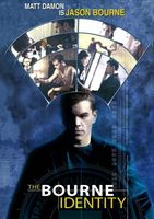 The Bourne Identity movie poster (2002) picture MOV_ee512718