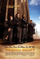 Tower Heist movie poster (2011) picture MOV_ee51beed