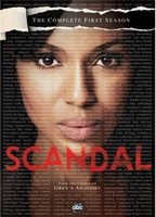 Scandal movie poster (2011) picture MOV_ee53b50d