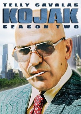 Kojak movie poster (1973) poster MOV_ee5a1ccc