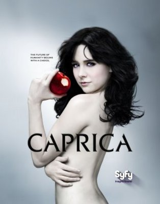 Caprica movie poster (2009) poster MOV_ee5d1d70