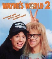 Wayne's World 2 movie poster (1993) picture MOV_ee5e87ff