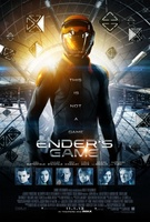 Ender's Game movie poster (2013) picture MOV_ee5e9f0c