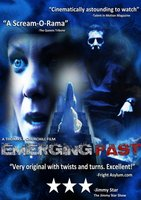 Emerging Past movie poster (2010) picture MOV_ee5f218d
