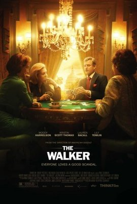 The Walker movie poster (2007) poster MOV_ee652c0c