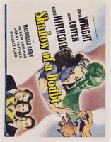 Shadow of a Doubt movie poster (1943) picture MOV_ee659bef