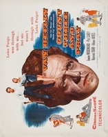 Count Three and Pray movie poster (1955) picture MOV_ee670046
