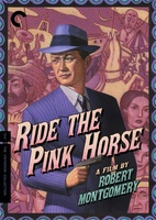 Ride the Pink Horse movie poster (1947) picture MOV_ee6a01dc