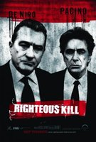 Righteous Kill movie poster (2008) picture MOV_b913a7c5