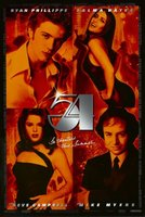 54 movie poster (1998) picture MOV_ee6b2a5c