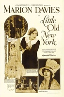 Little Old New York movie poster (1923) picture MOV_ee6bd8f9