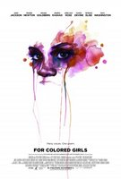For Colored Girls movie poster (2010) picture MOV_ee6be122