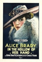 In the Hollow of Her Hand movie poster (1918) picture MOV_ee6c752a