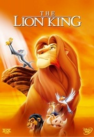 The Lion King movie poster (1994) picture MOV_ee6c89b0