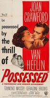 Possessed movie poster (1947) picture MOV_ee70cdf9