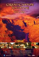 Grand Canyon Adventure: River at Risk movie poster (2008) picture MOV_ee72be48