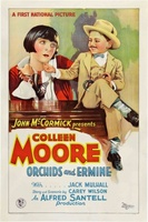 Orchids and Ermine movie poster (1927) picture MOV_ee731793