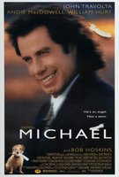 Michael movie poster (1996) picture MOV_ee73cc00
