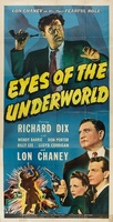 Eyes of the Underworld movie poster (1942) picture MOV_ee745ff7