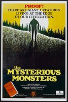 The Mysterious Monsters movie poster (1976) picture MOV_ee798bd9