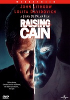 Raising Cain movie poster (1992) picture MOV_ee7e6851
