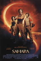 Sahara movie poster (2005) picture MOV_3314c6e9