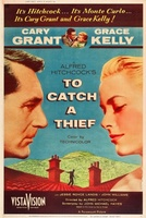 To Catch a Thief movie poster (1955) picture MOV_ee80e868