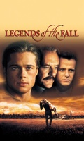 Legends Of The Fall movie poster (1994) picture MOV_ee8550fa