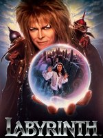 Labyrinth movie poster (1986) picture MOV_ee868ae8