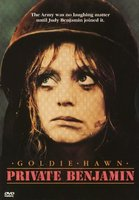 Private Benjamin movie poster (1980) picture MOV_ee8816a0