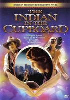 The Indian in the Cupboard movie poster (1995) picture MOV_ee8915f6