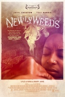 Newlyweeds movie poster (2013) picture MOV_ee8a1809