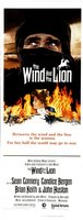 The Wind and the Lion movie poster (1975) picture MOV_ee8c5cc5