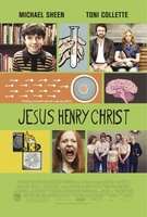 Jesus Henry Christ movie poster (2011) picture MOV_ee90578c