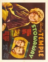 Stowaway movie poster (1936) picture MOV_ee90e61a