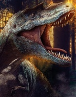 Walking with Dinosaurs 3D movie poster (2013) picture MOV_ee92fd03