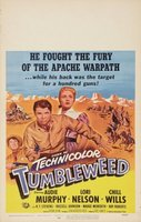 Tumbleweed movie poster (1953) picture MOV_ee93714c