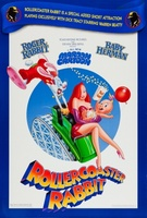 Roller Coaster Rabbit movie poster (1990) picture MOV_ee9652de