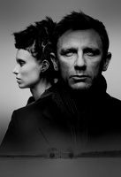 The Girl with the Dragon Tattoo movie poster (2011) picture MOV_ee96cd3c