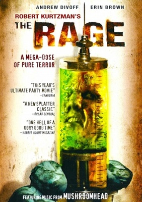 The Rage movie poster (2007) poster MOV_ee9711e1