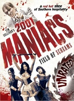 2001 Maniacs: Field of Screams movie poster (2010) picture MOV_ee9721cf