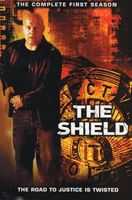 The Shield movie poster (2002) picture MOV_ee97dd53