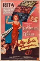 Miss Sadie Thompson movie poster (1953) picture MOV_ee9a543f