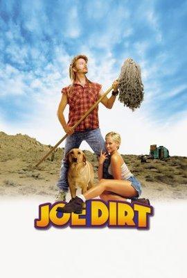 Joe Dirt movie poster (2001) poster MOV_ee9c3cda